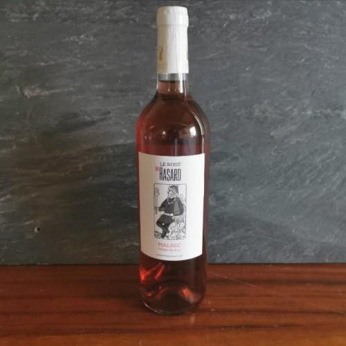 Le Rosé du Hasard