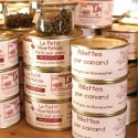 Les spécialités au foie gras