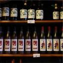Les vins, apéritifs et digestifs